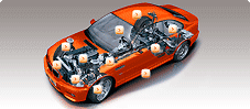 Dutch car parts