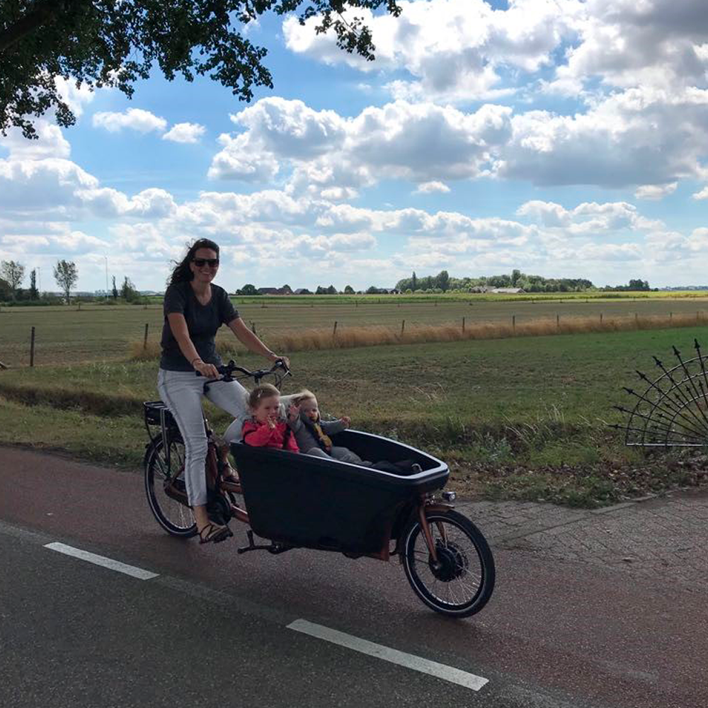 Dolly Bakfiets.