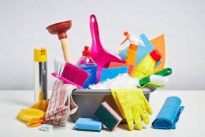 schoonmaakbedrijven zorginstelling