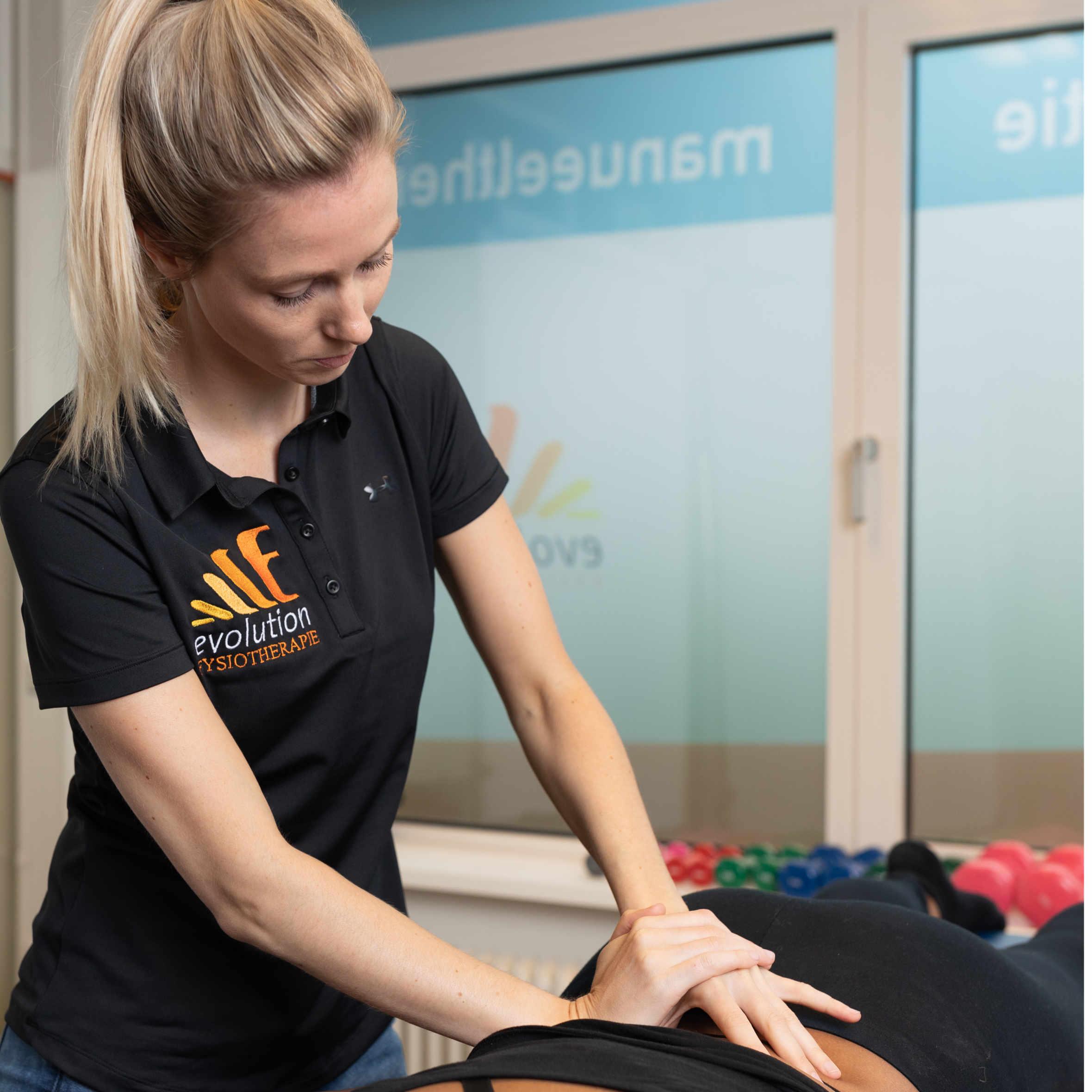 fysiotherapie Amsterdam Oost