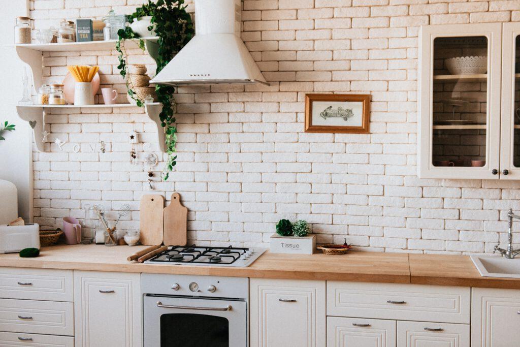 keuken met eiland kopen