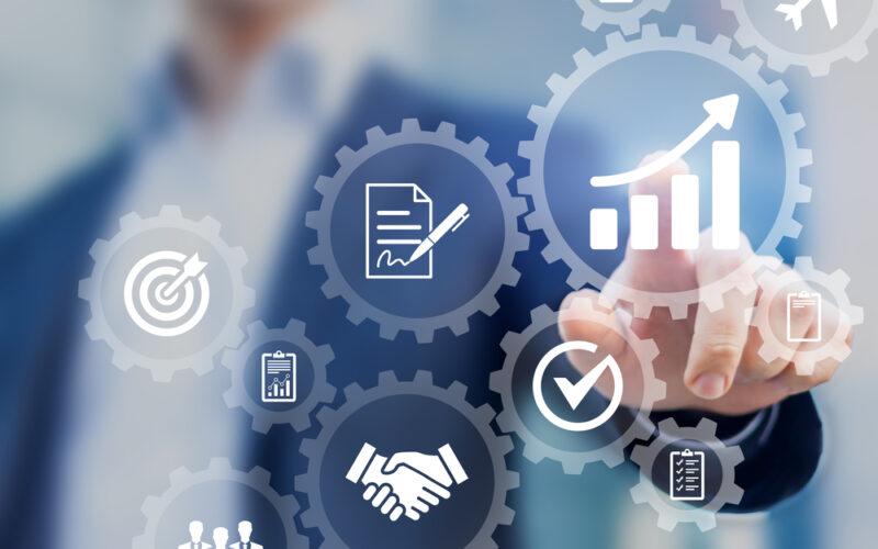 bedrijfsproces optimaliseren